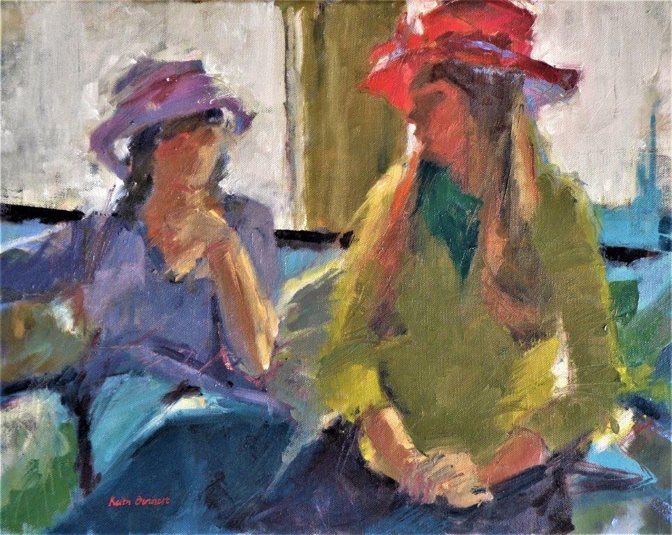 Big Hats and Gossip
