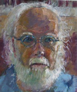 Self Portrait May 2020